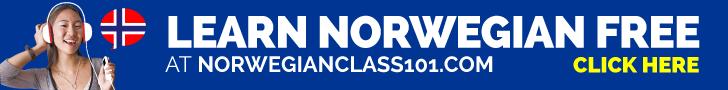 Learn Norwegian with NorwegianClass101.com